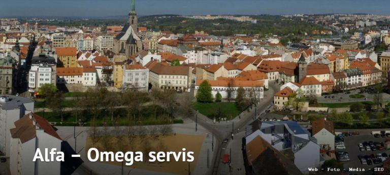 Alfa - Omega služby: Služby v Plzni