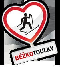 Cyklotoulky, Běžkotoulky